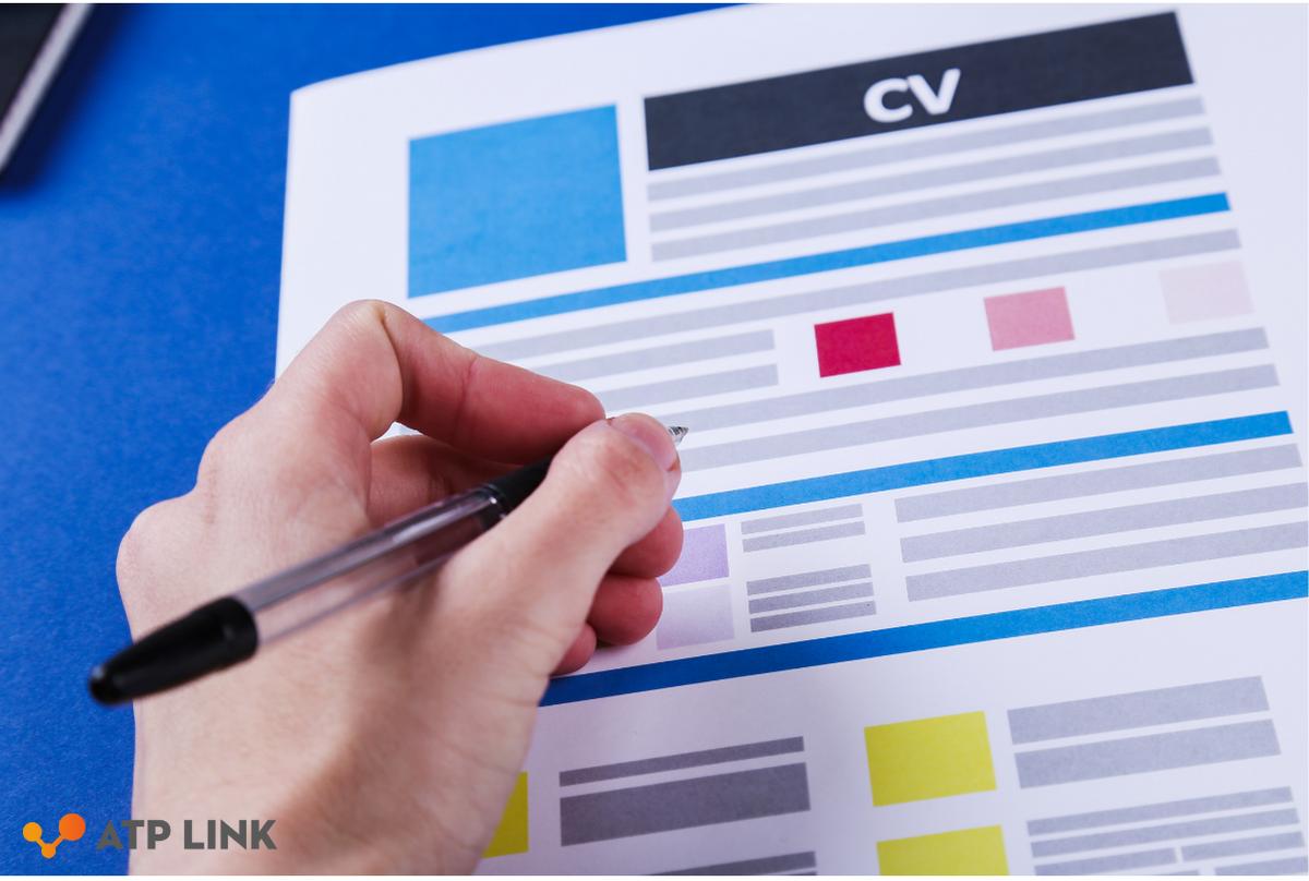 CV là gì? cách viết cv hoàn chỉnh